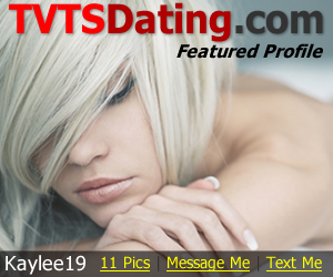 Meet transvestites and transexuals at tvtsdating.com.